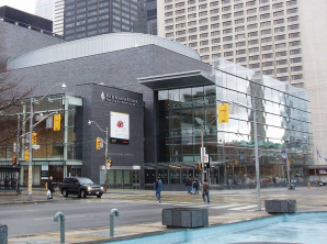 Four Seasons Centre For The Performing Arts, Toronto
