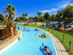 Island Waterpark, Fresno