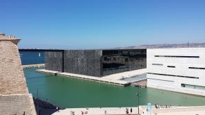 Museum Of European And Mediterranean Civilisations, Marseille