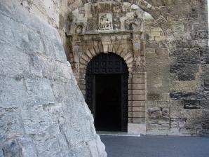 Abbey Of Saint Victor, Marseille