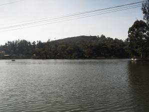 Big Lake, Yercaud