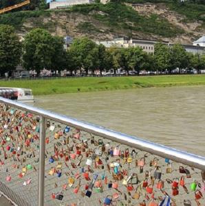 Makartsteg, Salzburg