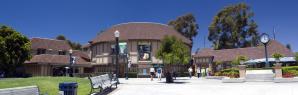 The Old Globe, San Diego
