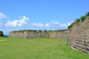 Fort Frederick, Trincomalee