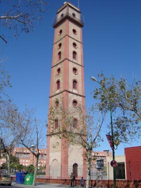 Torre De Los Perdigones, Seville
