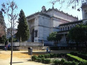 Museo Arqueologico De Sevilla, Seville