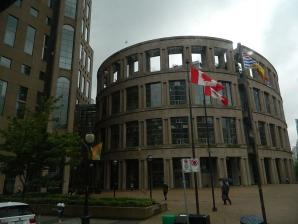 Vancouver Public Library, Vancouver