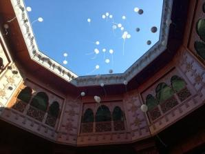 Fundacion Tres Culturas Del Mediterraneo, Seville