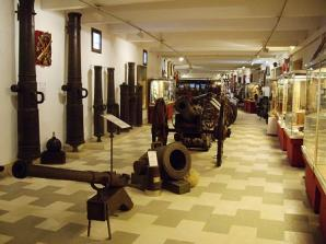 Museum Of Military History, Seville