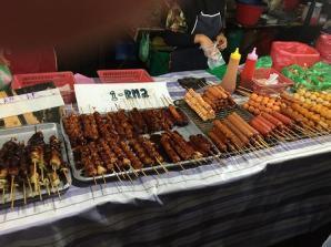 Pekan Kuah Night Market, Langkawi Island