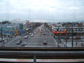 Commercial Drive, Vancouver