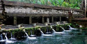 Tampak Siring, Bali