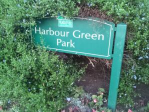 Harbour Green Park, Vancouver