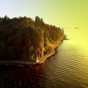 Prospect Point, Vancouver