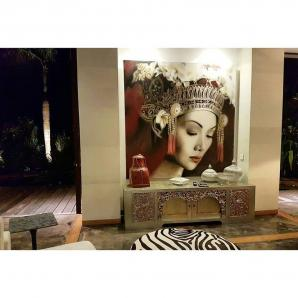 Nyaman Gallery, Bali