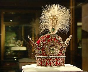 National Jewelry Museum, Tehran