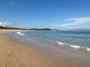 Mengiat Beach, Bali