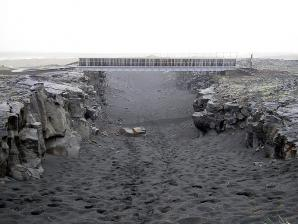 Bridge America - Europe, Reykjavik