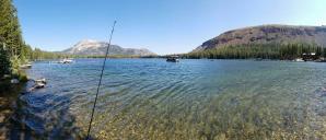 Lake Mary, Mammoth Lakes