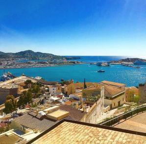 Puerto De Ibiza, Ibiza