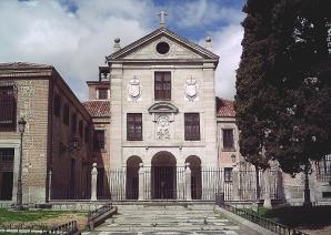 Monasterio De La Encarnacion, Madrid