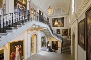 St. Fernando Royal Academy Of Fine Arts, Madrid