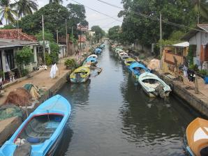 Dutch Canal, Negombo