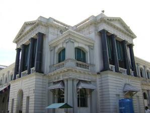 Fort St George, Chennai
