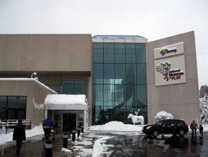 The Strong National Museum Of Play, Rochester