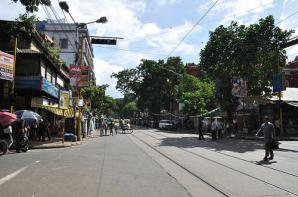 College Street, Kolkata