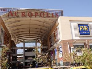 Acropolis Mall, Ahmedabad