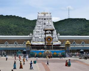 Tirumala Tirupathi Devasthanam, Chennai