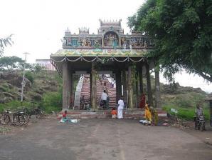 Kundrathur Murugan Temple, Chennai