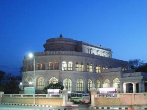 Vivekananda House, Chennai