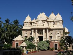 Ramakrishna Temple, Chennai