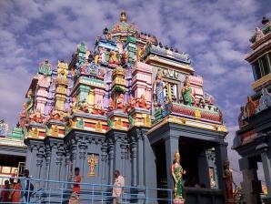 Ashtalakshmi Temple, Chennai