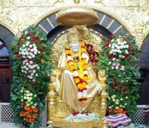 Shirdi Sai Baba Temple, Chennai
