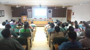 Nirma University, Ahmedabad