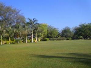 Prahlad Nagar Garden, Ahmedabad