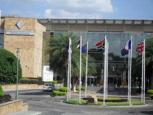 Hyderabad International Convention Centre, Hyderabad