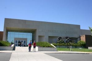 Museum Of The Rockies, Bozeman