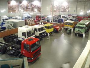Daf Museum, Eindhoven