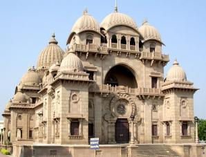 Belur Math Shrine, Kolkata