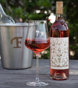 Folktale Winery And Vineyard, Carmel Valley