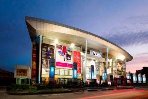 The Forum Vijaya Mall, Chennai