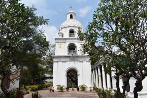 Armenian Church, Chennai