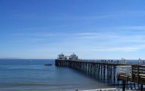 Malibu Pier, Malibu