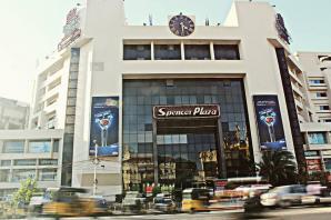 Spencer Plaza, Chennai