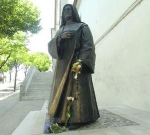 Sister Lucia's Memorial, Coimbra