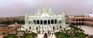 Shree Swaminarayan Temple Bhuj, Bhuj